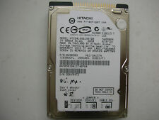 "OK! Hitachi 80gb HTS541680J9AT00 220 0A28572 01 2,5"" IDE"