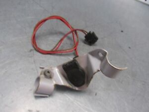 BMW R1200C Auxiliary Power Outlet powerlet Frame Mount 46542319518 71602337273