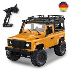 MN-D90 1/12 4WD 2.4G RC Auto Fernbedienung Off Road Truck Crawler+Licht LKW Rock