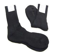 NEW British Army Black Socks All Weather Socks Walking Hiking Warm Soft COOLMAX