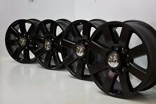 "20""  DODGE RAM 2500 3500 Longhorn BLACK Factory OEM Wheels Rims Set of 4 2013 up"