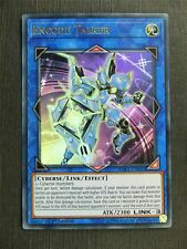 Encode Talker SDCL Ultra Rare - 1st ed - Yugioh Cards