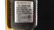 AC WALL ADAPTOR TRANSFORMER INPUT 120 VOLTS AC TO OUTPUT 16 VOLTS DC 300MA