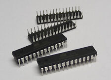4x NEW ATmega328P-PU IC Chip w/ Arduino UNO Bootloader USA 4pcs DIP28 MCU