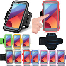 Fancy Adjustable Armband For LG V30 & V30+ Running Jogging Workout Exercise Case