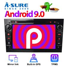 Android 9.0 Autoradio DVD GPS Pour Vauxhall Opel Corsa D Antara Astra Meriva DAB