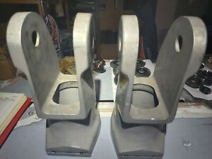 Bell 47 Main rotor Blade Grips