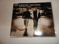 CD  Blank & Jones  – Beyond Time