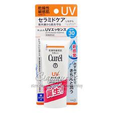 Kao Curel UV Protection Essence Sunscreen Face&Body 50g (For Sensitive Skin)