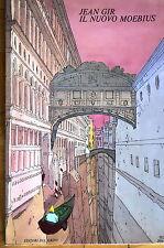 Jean Gir Il Nuovo Moebius 1984 Venezia Palazzo Fortuny Editori del Grifo