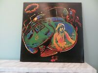 Ten Years After - Rock & Roll Music to the World - 1972 - Columbia - LP EX/VG+!!