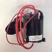 JVC QQH0154.001, QQH0154-001, QQH0154,  Flyback Transformer, #3821