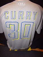 NWT UNDER ARMOUR STEPHEN CURRY BASKETBALL GOLDEN STATE WARRIORS NBA SHIRT LARGE