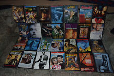 Lot #27 Dvd Movies (E,T,G)Titles($3.95 1st,$1.00 after(reduced rate Per Lot)
