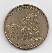 "La Cathedrale "" MONACO "" 2003 Limited Edition Monnaie de Paris Very Nice  (1046)"