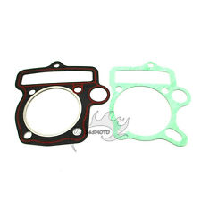 Dirt Bike Head Gaskets For Chinese YX 140cc Oil Cooled Engine 1P56FMJ Motocross