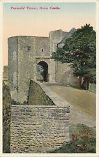 PC74894 Peverelis Tower. Dover Castle