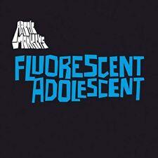 "Arctic Monkeys - Fluorescent Adolescent Vinyl 7"" Single 2019"