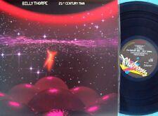 Billy Thorpe ORIG OZ LP 21st Century man NM '80 Mushroom L37494 Aztecs Pop Rock