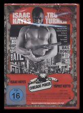 DVD CHICAGO POKER - ACTION CULT - UNCUT - ISAAC HAYES + YAPHET KOTTO *** NEU ***