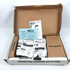Jotto Desk Vehicle Car Laptop Computer Mount Console 425-5423 Complete New