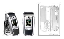 Coque Cristal Transparente (Protection Rigide) ~ Samsung (Sgh) E720