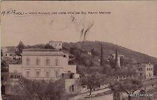# TIVOLI - VILLINI ANNALDI VISTI DALLA VILLA DEL SIG. NANNI MENOTTI - 1930