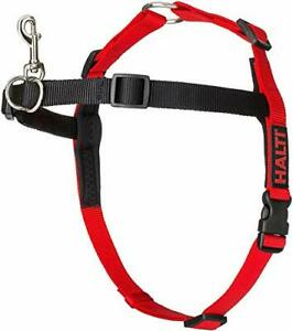 The Company of Animals Halti Front Control Dog Harness, No Pull Harness for S...