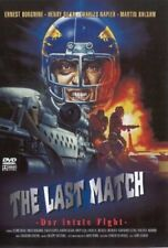The Last Match - Der letzte Fight Movies new