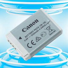 Genuine Original Canon NB-13L Battery for SX720 HS G7 X MARK II G7X G5 G9X