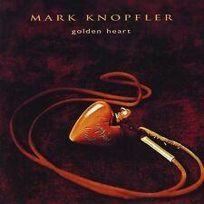MARK KNOPFLER GOLDEN HEART HDCD CD NEW