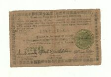 Philippines Emergency Currency Negros - 5 Pesos - Green Back - # 2221226