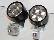LED Micro Floater CREE 80w FANALI AGGIUNTIVI BMW R K HP 2 80 100 1200 1600 GS