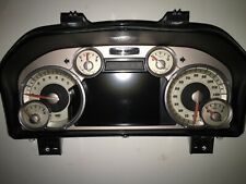 "2014 Dodge RAM Longhorn Evic 7"" 1500 2500 3500 Speedometer Cluster w/ PROGRAM"