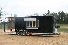 2018 Smoker Bbq Concession Trailer / Mobile Kitchen