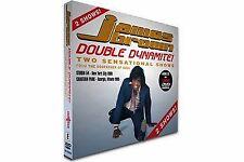 James Brown ( DVDs + CD ) 2 Konzerte ( Soul ) u.a Sex Machine, Try Me, Jam NEU