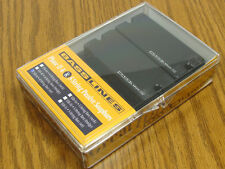 NEW Seymour Duncan Phase 2 4 String Soapbar Bass PICKUPS Pickup Set SSB-4s II