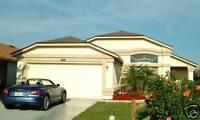 FLORIDA VILLA / ORLANDO near Disney (only £60 per night for whole villa)