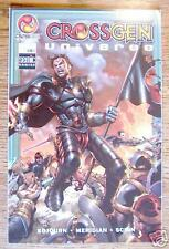 CROSSGEN UNIVERSE n° 10 - Semic Comics 2003 - état neuf