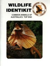 Wildlife Identikit: Tiere von Australien - Bestimmungsbuch Top End (Tropen)