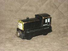RARE Thomas Wooden Railway 1992 Mavis Flat Magnets Staples