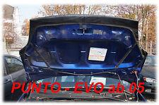 BRA Fiat Grande Punto Steinschlagschutz Tuning