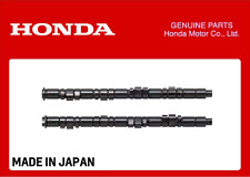 GENUINE HONDA INTEGRA TYPE R DC2 JDM 01 SPEC CAMSHAFTS B-SERIES B16A B16B B18C