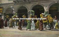 egypt, CAIRO, Réunion d'une Circoncision Arabe, Arab Circumcision, Islam (1910s)