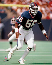 Lawrence Taylor THE HUNT c.1983 New York Giants NFL Premium POSTER Print
