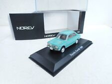 1:43 NOREV  Toyota Corolla olive-green 1966 Japan Import NEW OVP