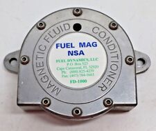 Marine Boat Yacht FD 1000 Diesel Fuel Magnetic Fluid Conditioner Fuel Filter Mag