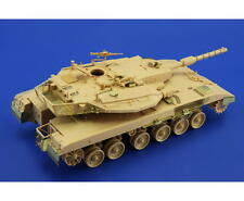 eduard 36235 1/35 Armor- IDF Merkava Mk III D for Hobby Boss