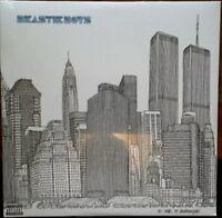 Beastie Boys~To the 5 Boroughs~Factory Sealed  2017 2LP Gatefold Vinyl Reissue
