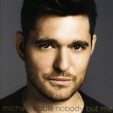 Nobody But Me - Michael Bublé (Album) [CD]